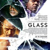 [critique] Glass - l'Ecran Miroir