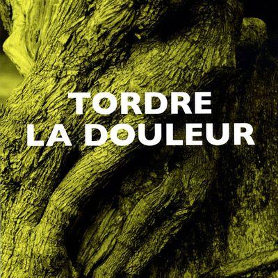 Chronique : Tordre la douleur, André Bucher, éd. Le mot et le reste