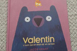 Valentin - Editions Kimane