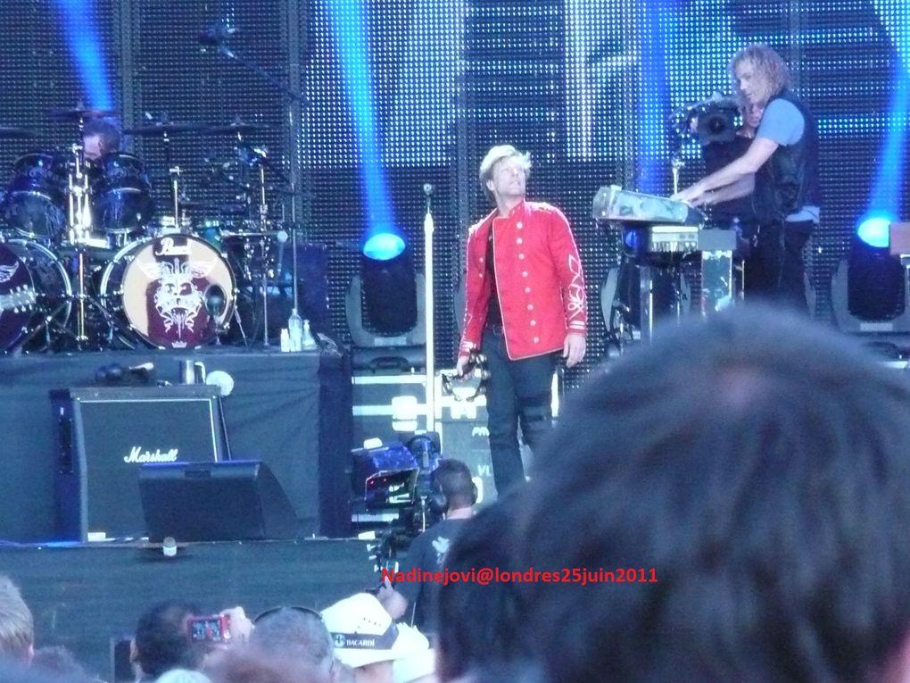 Hard Rock Calling Londres 25 juin 2011 album 2