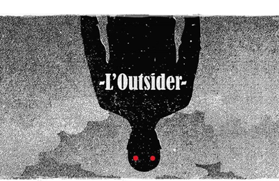 [Goutte d'encre et eaux polluées] Stephen King - L'Outsider (The Outsider)
