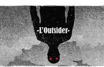 [Goutte d'encre et eaux polluées] Stephen King - L'Outsider (The Outsider)
