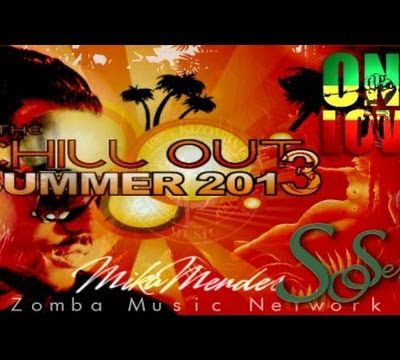 CHILLOUT SUMMER 2013:  Ep.4, So Sexy (M.Mendes Remix)