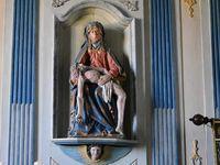 Église de Bretagne : Saint-Primel à Primelin