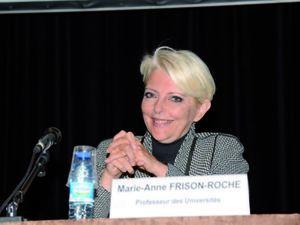 Dossier GPA, le point de vue de Marie-Anne Frison-Roche