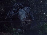 """T-Rex: """"I Know what you did last summer !"""""""