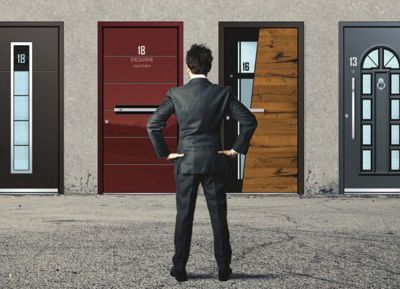 Selecting a Home Security Door in Adelaide That's Right For You