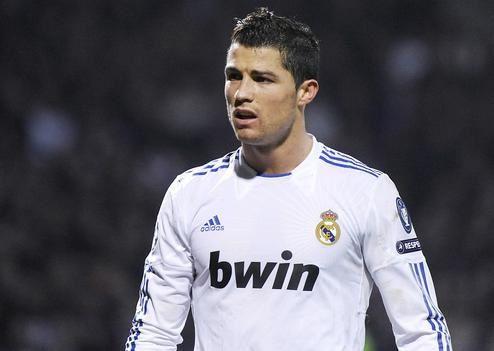 """Cristiano Ronaldo dans """"Téléfoot"""" dimanche sur TF1"""