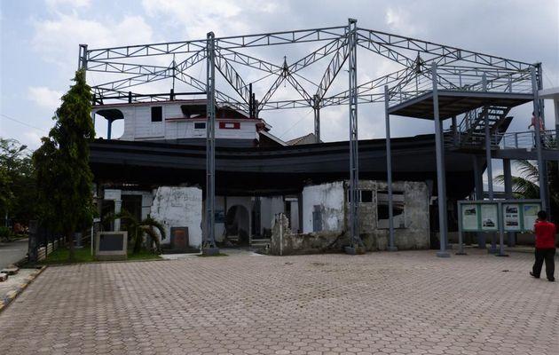 Banda Aceh - Tsunami, 12 ans après