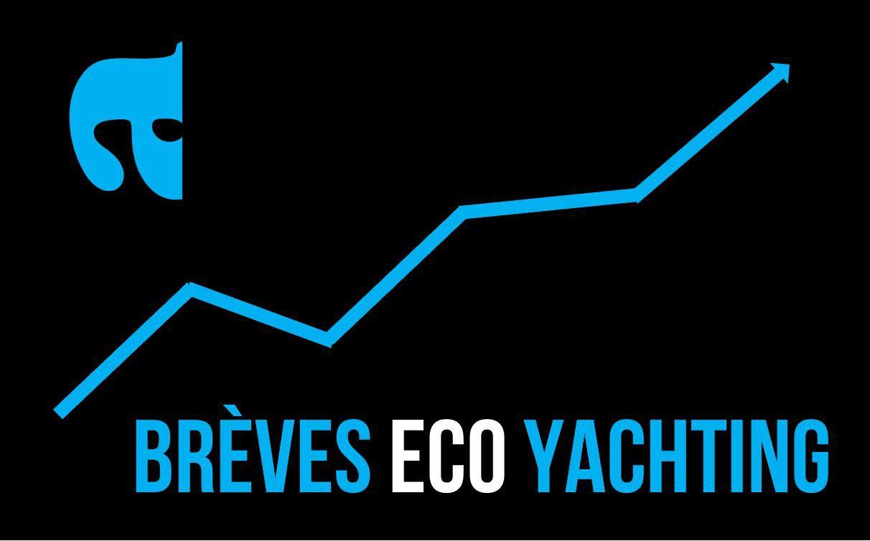 Les  Brèves d'Eco Yachting #1121 - Groupe Bénéteau, Hervé Gastinel, Dream Yacht Charter, Privilège Marine, Salons virtuels de Brunswick, Tankoa Boats, Port d'Etaples sur Mer