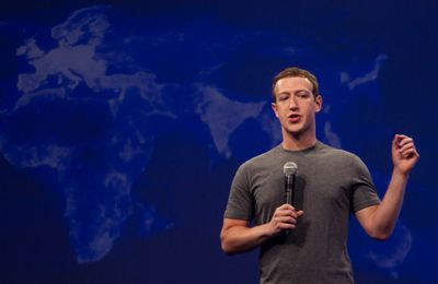 10 issues Facebook's Mark Zuckerberg addressed at MWC 2016