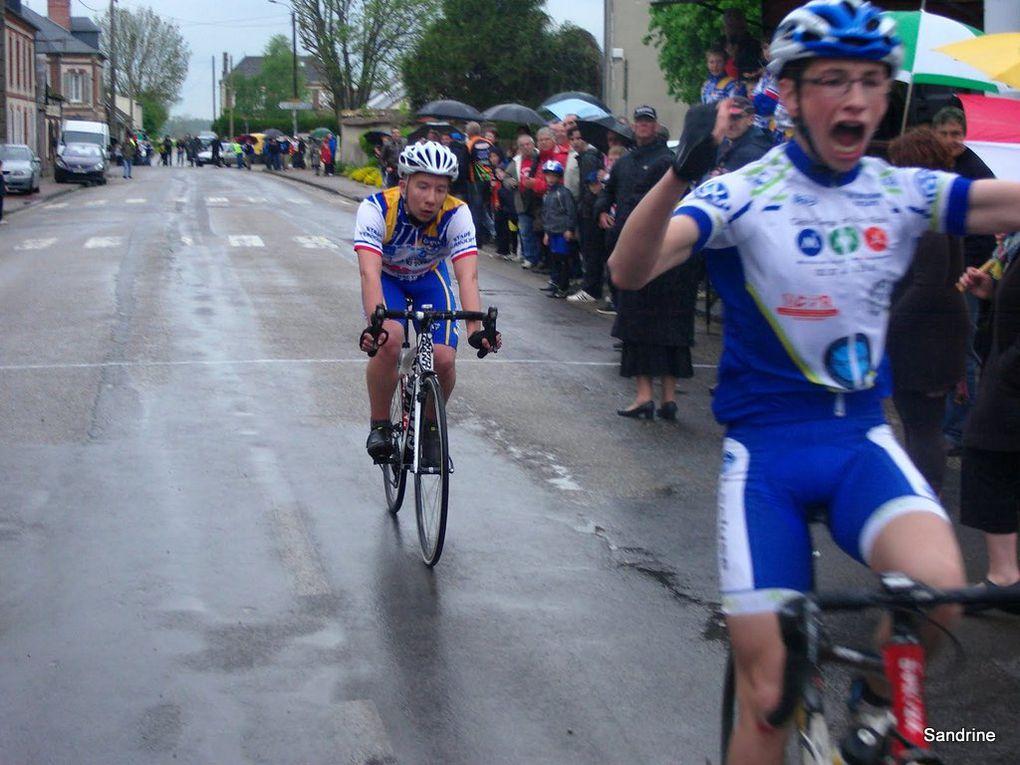 Course des 5 & 6 mai 2012