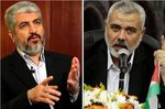 L'accord Fatah-Hamas expose les dissensions du camp islamiste