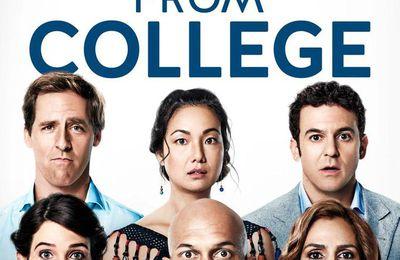 Friends from College (Saison 1, 8 épisodes) : la vie est un long fleuve tranquille
