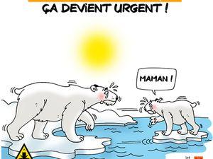 Les USA retirent leur signature de l'accord de Paris sur le climat