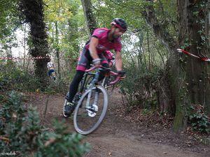 Tostat , le pélerinage du cyclo-cross