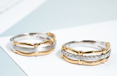 Perfect Wedding Rings