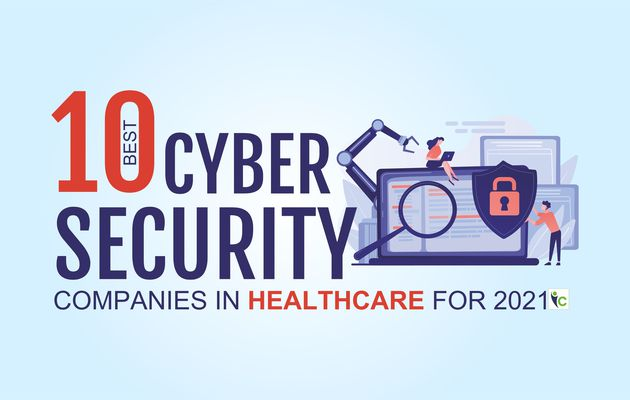 Cybersecurity - Protecting Information for Normal Functioning of Healthcare Establishments.