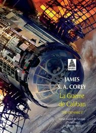 PDF téléchargeable ebooks The Expanse Tome 2
