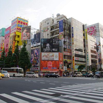 Jour 10 : Tokyo - Akihabara