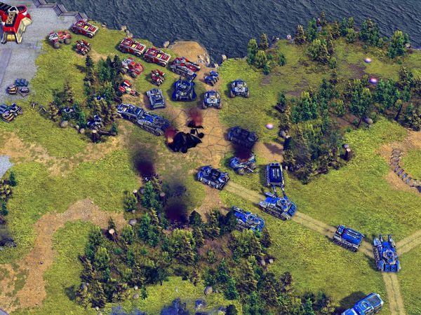 Battle Worlds : Kronos aussi sur PlayStation 4 et Xbox One