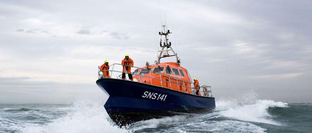 Mille SNSM - La SNSM célèbre la Journée Nationale des Sauveteurs en Mer le 23 juin!