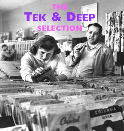 "Let's ""Tek"" some ""Deep"" !"