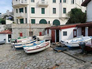 Ma découverte de Bidart, Guéthary et Saint-Jean-de-Luz, trois perles du Pays Basque