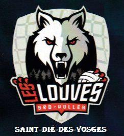 Les Louves gagnent encore rapidement aujourd'hui chez son adversaire ...