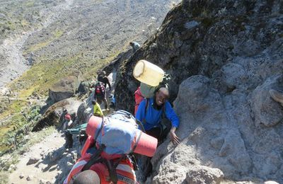 6 Tips For A Successful Kilimanjaro Hiking Tour
