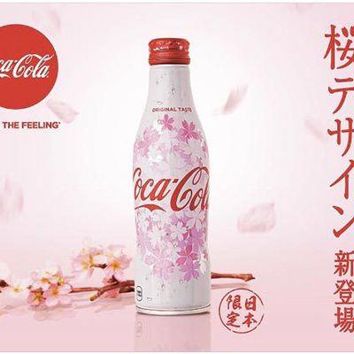 La stratégie marketing Coca Cola par des bouteilles en édition limitée