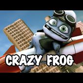 Crazy Frog - Axel F (Official Video)