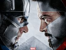 Captain America : Civil War (2016) de Anthony et Jo Russo