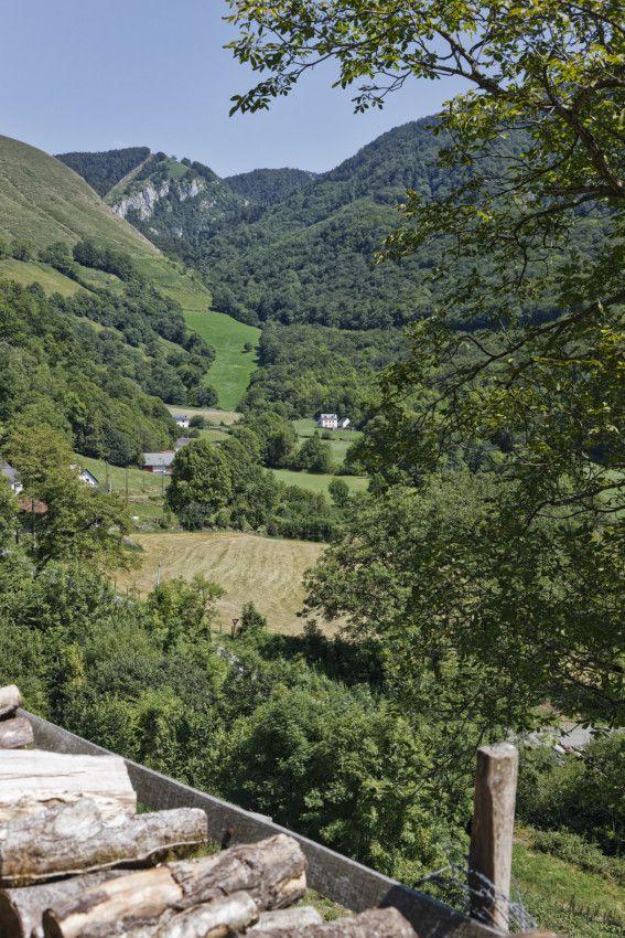 Sainte-Engrâce - Haute Soule