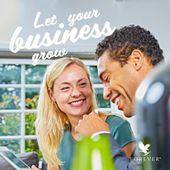 Business Flyer - professions de service