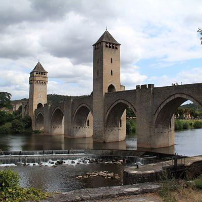 Cahors .département du lot (46)