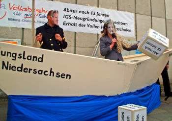 FOTO: Teichfischer/ MdL-Büro Wegner