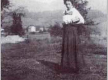 Bill W. & Bertha Dorothea Bamford