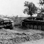 Pologne, septembre 1939 : Les Panzer de Reinhardt livrent des combats acharnés contre l'armée de Poznan - Theatrum Belli