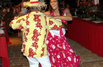 Dîner Dansant 5 Février 2011