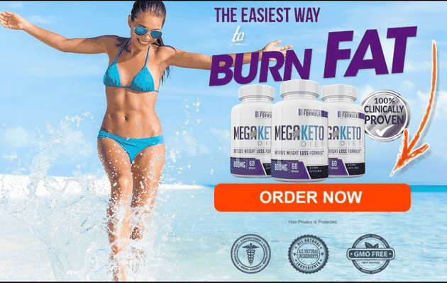 Mega Keto – Fast Acting Weight Loss Pills Reviews, Benefits & Buy Now!