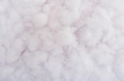 Isolation thermique, les plus de la laine de coton