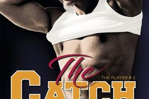 The Player tome 2 : The Catch de K. BROMBERG