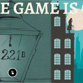 The game is on by Miss Plédran on Genially