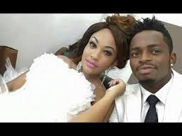 Diamond denies his relationship with Zari is on the rocks