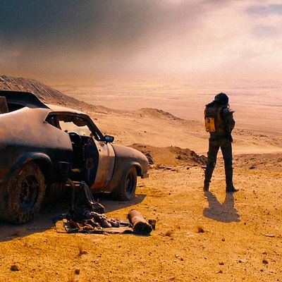 Critique Cinéma - Mad Max : Fury Road (George Miller)