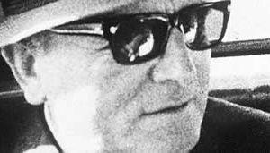 Klaus Barbie espion au service de l'Allemagne de l'Ouest