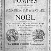 1837-1914 Thionville-Volkrange Nicolas Noël (suite et fin) - Histoire de Thionville et des villages alentours
