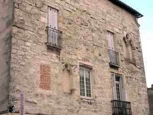 Sainte-Foy-la-Grande (Gironde)