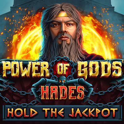 Le pouvoir des dieux offre des gains énormes dans la nouvelle machine à sous Wazdan